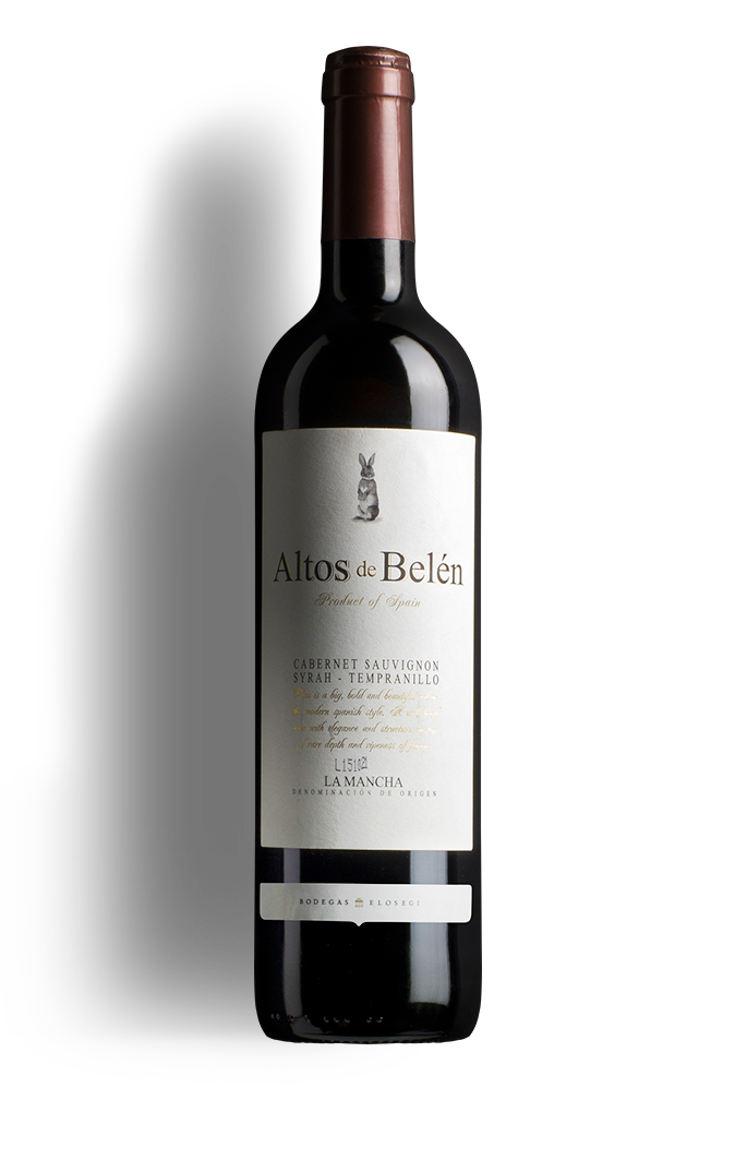 Altos de Belén Red