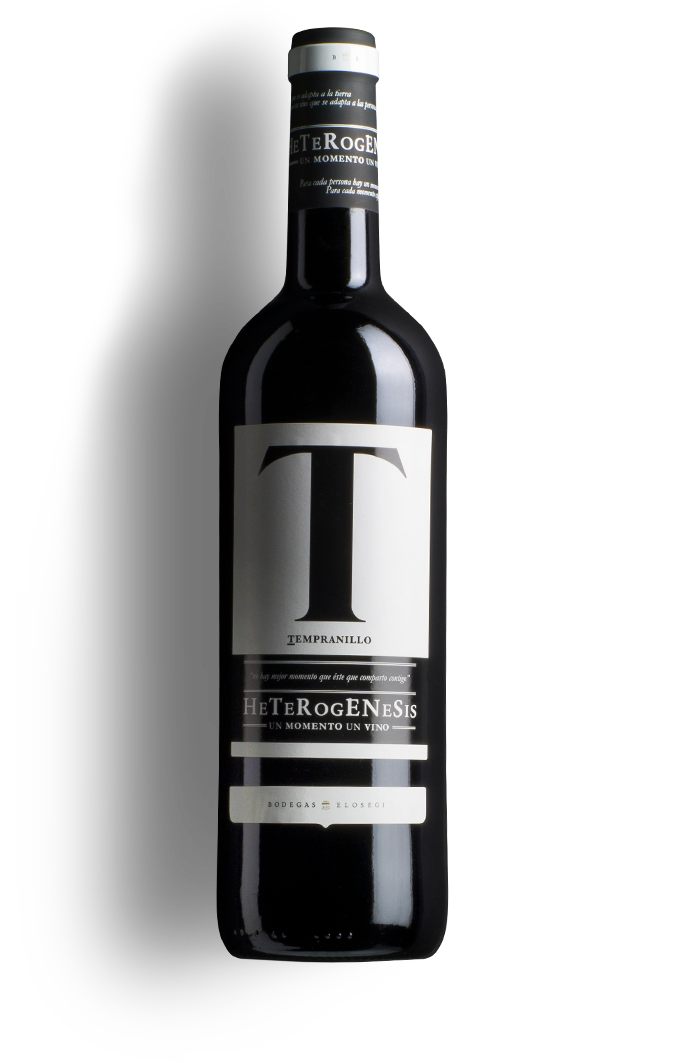 Heterogenesis Tempranillo Tinto