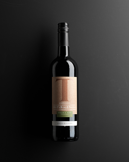Heterogenesis Eco Tempranillo Beltza