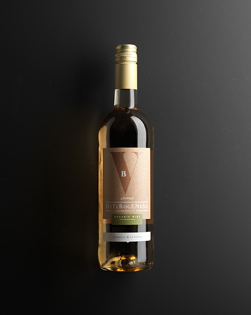 Heterogenesis Eco Verdejo Zuria