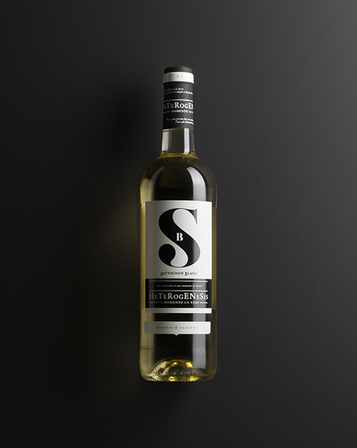 Heterogenesis Sauvignon White
