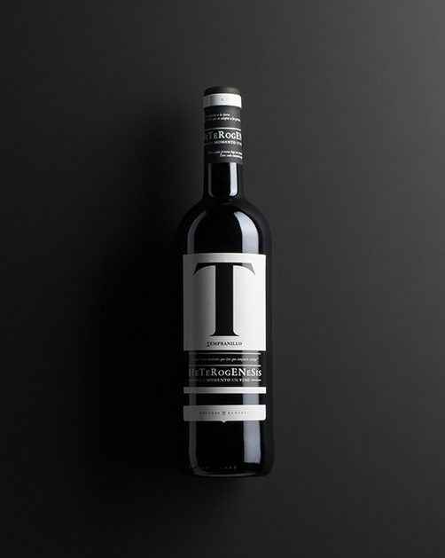 Heterogenesis Tempranillo Rouge