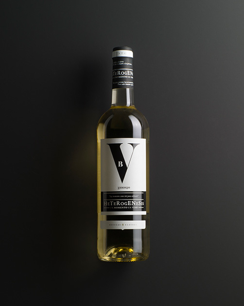Heterogenesis Verdejo White